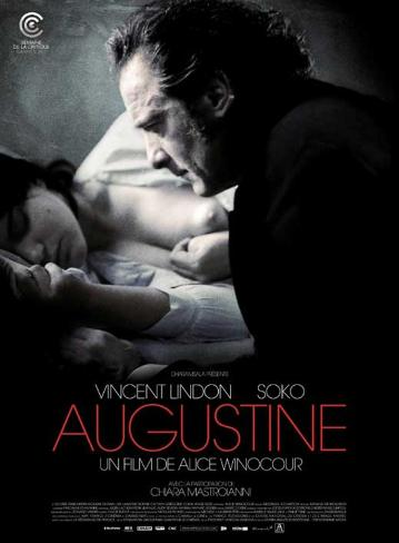 Augustine Movie Poster Masterprint