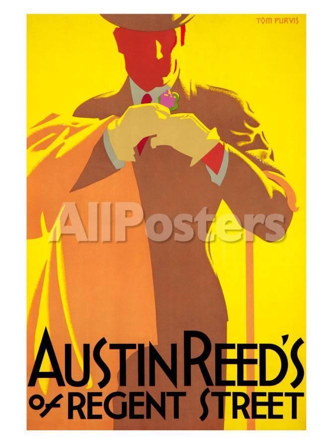 Austin Reed S Of Regent Street Giclee Print Allposters Com