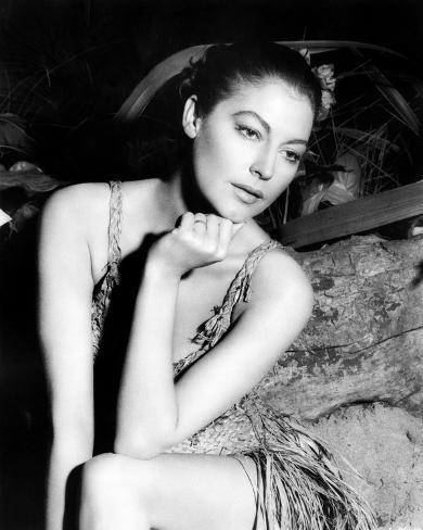 Ava Gardner - The Little Hut Photo