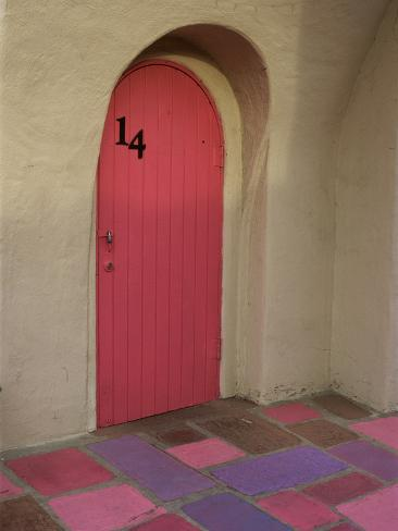 Balboa Park, San Diego, California, USA Photographic Print