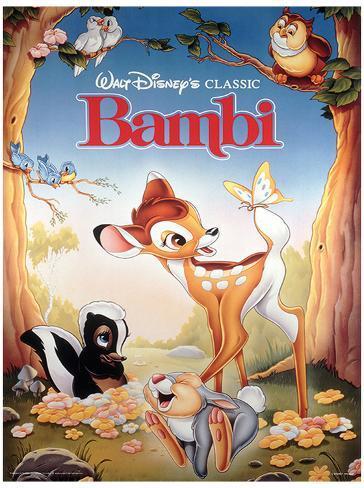 Bambi Stampa master