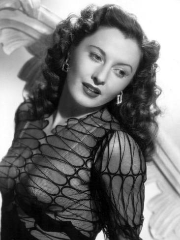 Barbara Stanwyck, 1947 Photo
