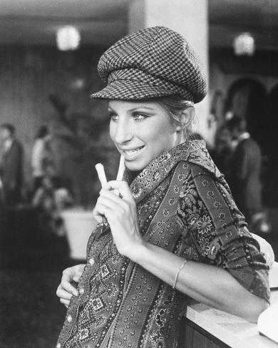 Barbra Streisand - What's Up, Doc? Photo