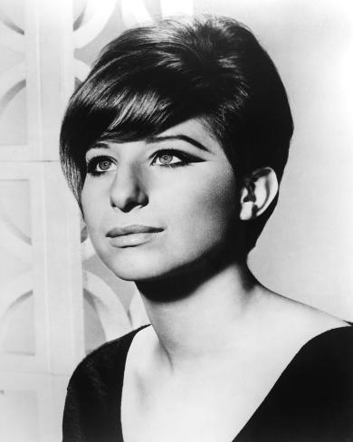 Barbra Streisand Photo