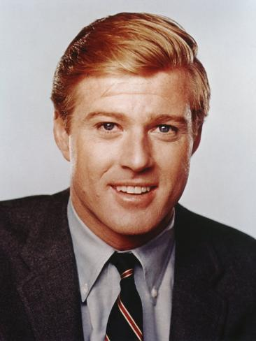 Barefoot in the Park, Robert Redford, 1967 Photo