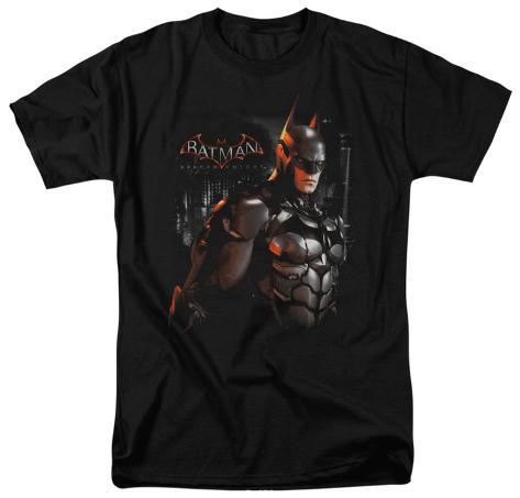 batman arkham knight dark knight t shirts. Black Bedroom Furniture Sets. Home Design Ideas