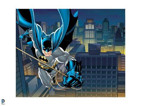 decorate your own superhero cape.htm batman batman swinging on a rope over the city at night with his  batman batman swinging on a rope over