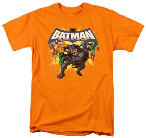 Batman BB-A Bold Force T-Shirt