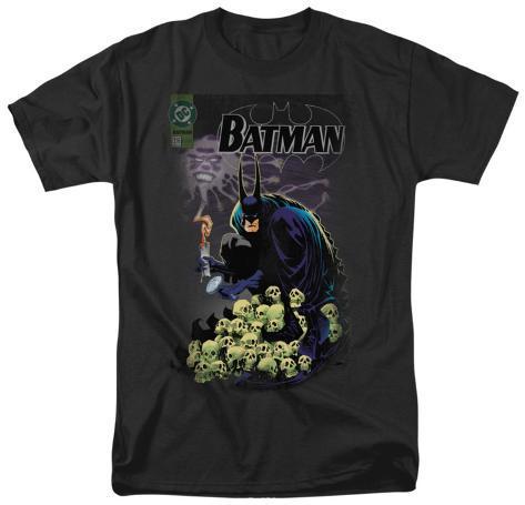 batman cover 516 t shirts at. Black Bedroom Furniture Sets. Home Design Ideas