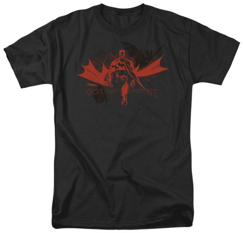 Batman - Gotham Knight T-Shirt