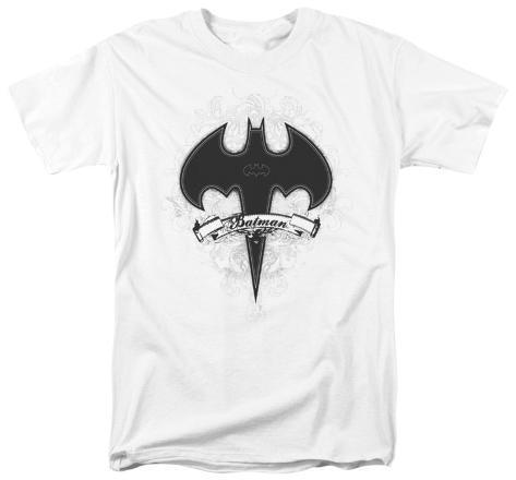Batman - Gothic Gotham T-Shirt