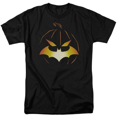 Batman - Jack-O-Bat T-Shirt
