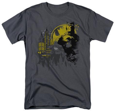 Batman - The Dark City T-Shirt