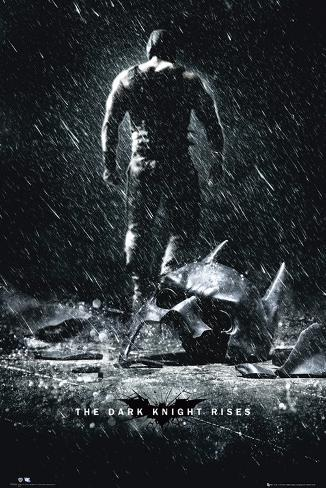 Batman- The Dark Knight Rises-Bane-Teaser Poster