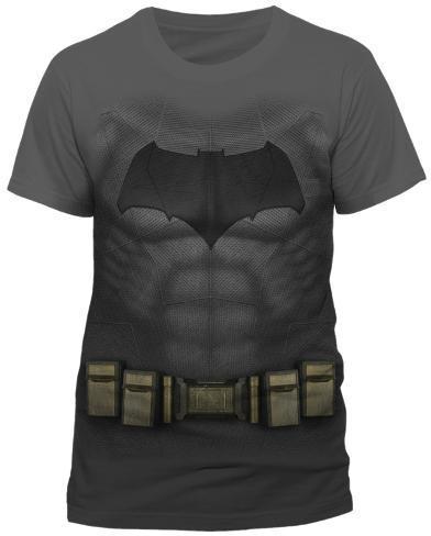 Batman vs. Superman- Batman Costume Tee Sublimated