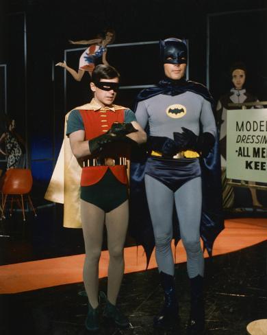 Batman Foto