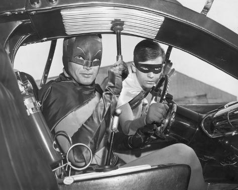 Batman Fotografia