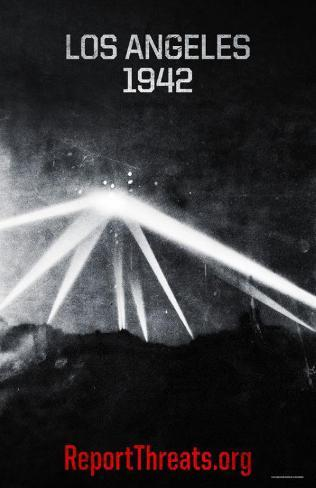 Battle: Los Angeles Masterprint