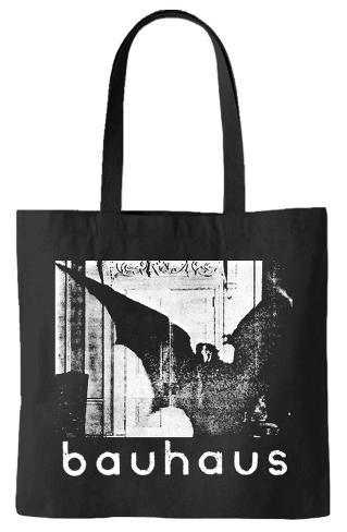 Bauhaus - Undead Tote Bag Sacola
