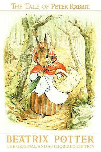 Beatrix Potter The Tale Of Peter Rabbit Posters by Beatrix Potter ...