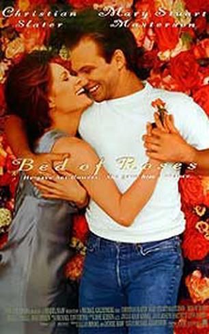 Bed Of Roses Original Poster