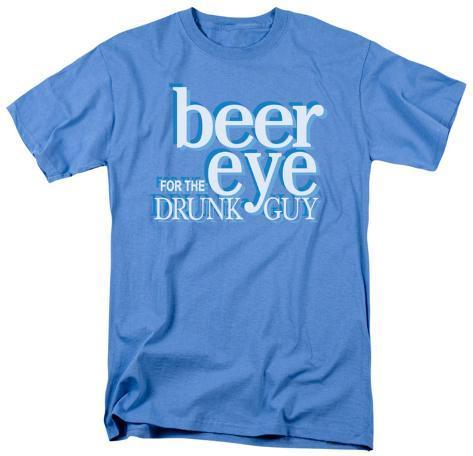 Beer Eye T-Shirt