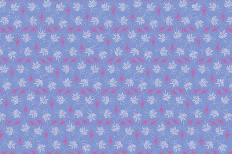 Flowers, Aretes Giclee Print