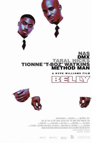 Belly Masterprint