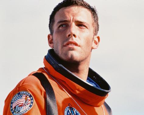 Ben Affleck - Armageddon Photo