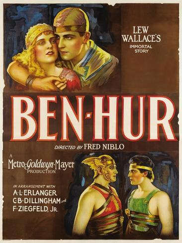 Ben-hur, 1925,