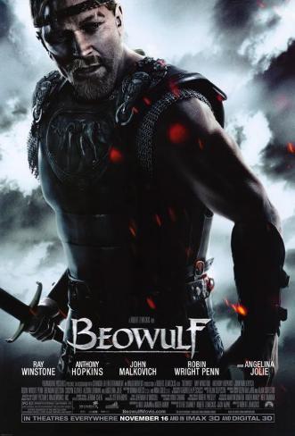 Beowulf Masterprint