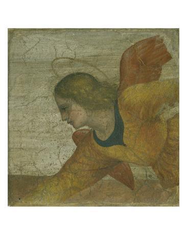 Angel Giclee Print