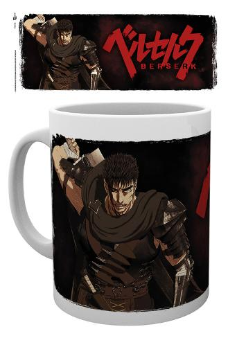Berserk - Logo Mug
