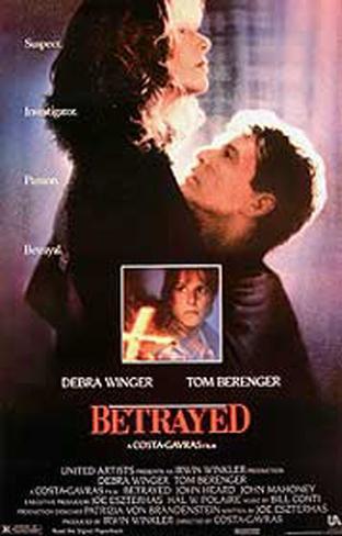 Betrayed Original Poster