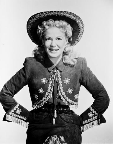 Betty Hutton Photo