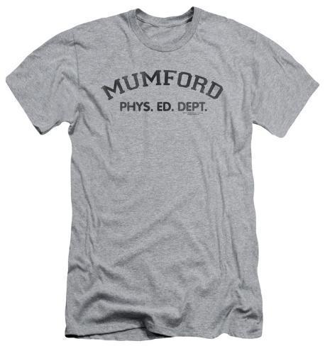 Beverly Hills Cop - Mumford (slim fit) T-Shirt