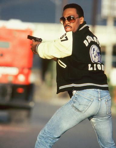 Beverly Hills Cop Photo