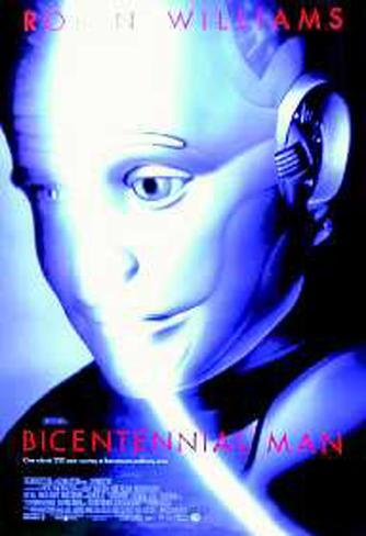 Bicentennial Man Original Poster