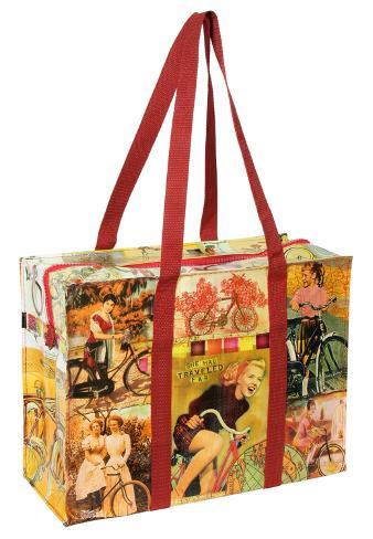 Bicycle Tote Bag Tote Bag