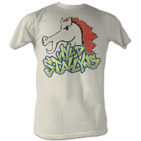 Bill & Ted's Excellent Adventure -  Wyld Stallyns T-Shirt