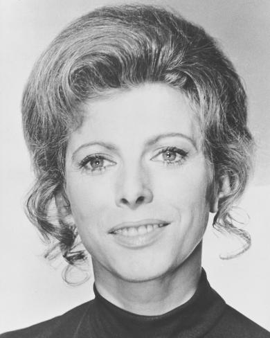 Billie Whitelaw Photo