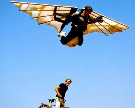 Birdy - Le ali della libertà Foto