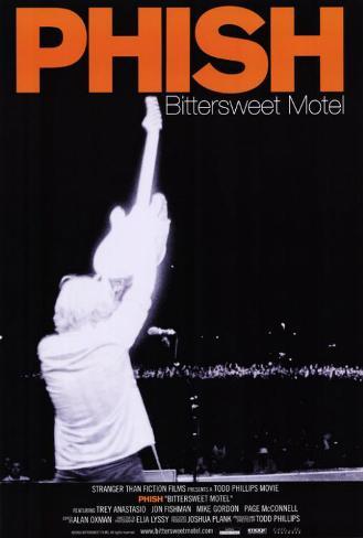 Bittersweet Motel Poster