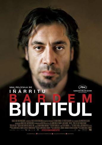Biutiful - Spanish Style Masterprint