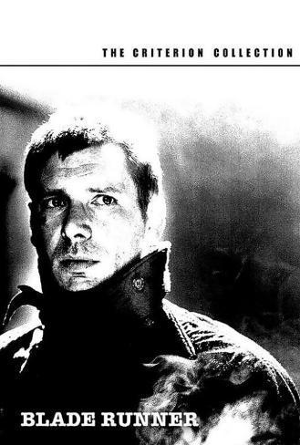 Blade Runner - Korean Style Poster