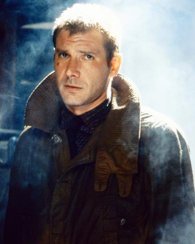 Blade Runner Photo