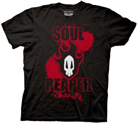 Bleach - Soul Reaper T-Shirt
