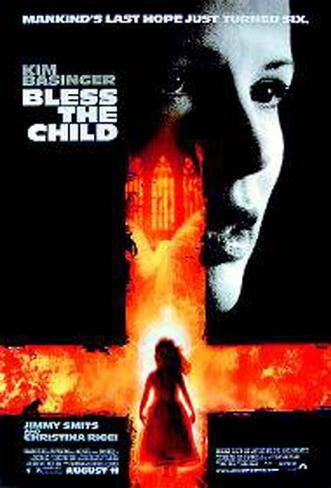 Bless The Child Original Poster
