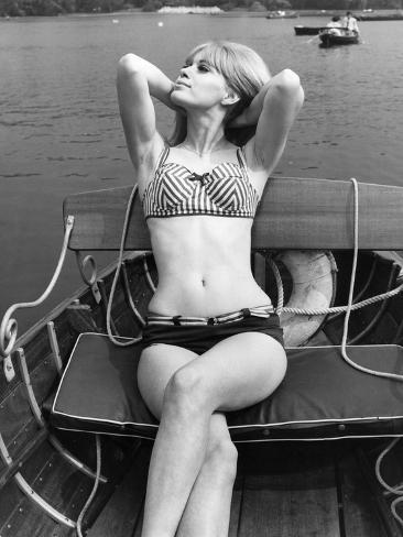 Bikini image photographic — photo 15