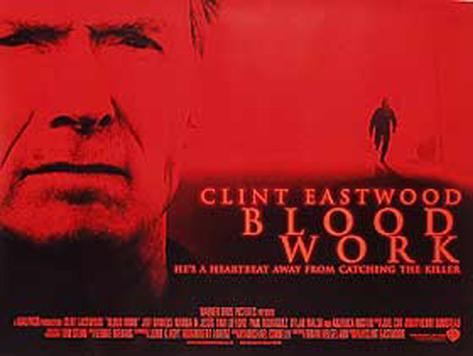 Blood Work Original Poster